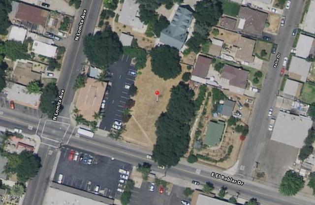 162 E El Roblar Drive Meiners Oaks California 93023 Land For Sale