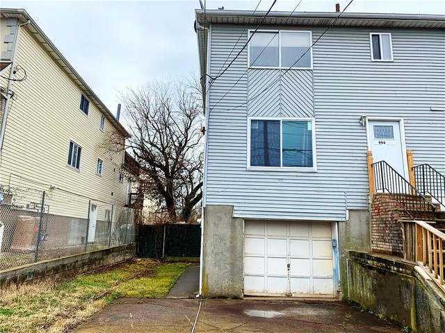 994 Olympia Boulevard Staten Island New York 10306 Single Family Home for  Sale