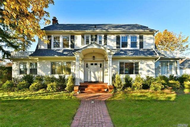136 Argyle Road West Hempstead New York 11552 For Sale Douglas Elliman
