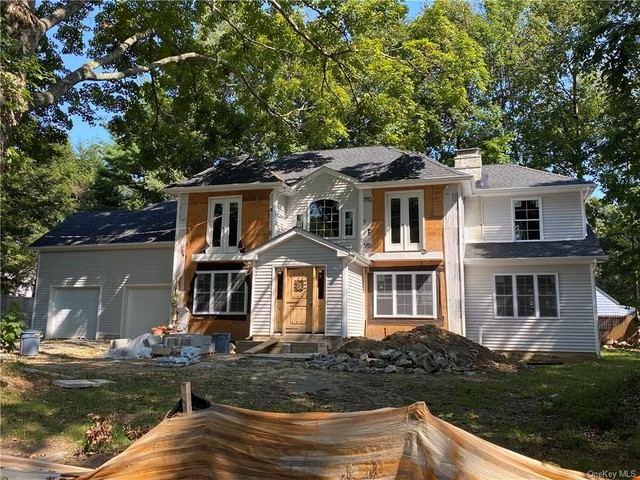 19 Plymouth Road Chappaqua New York 10514 For Sale Douglas Elliman